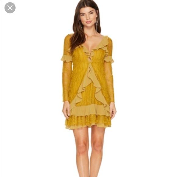 e7796764cc5c For Love And Lemons Dresses | Daphne Lace Mini Dress | Poshmark